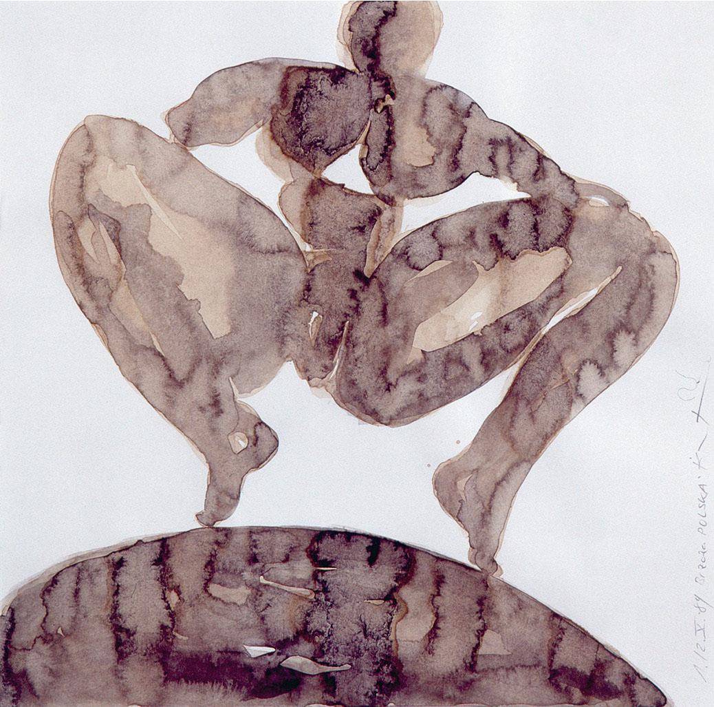 1989 Fruchtbarkeit
