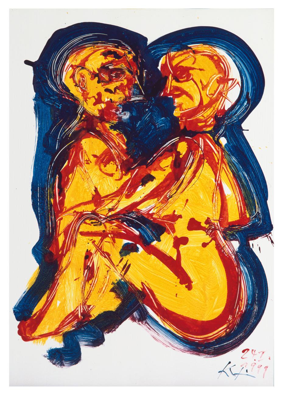 1997 040 Couple
